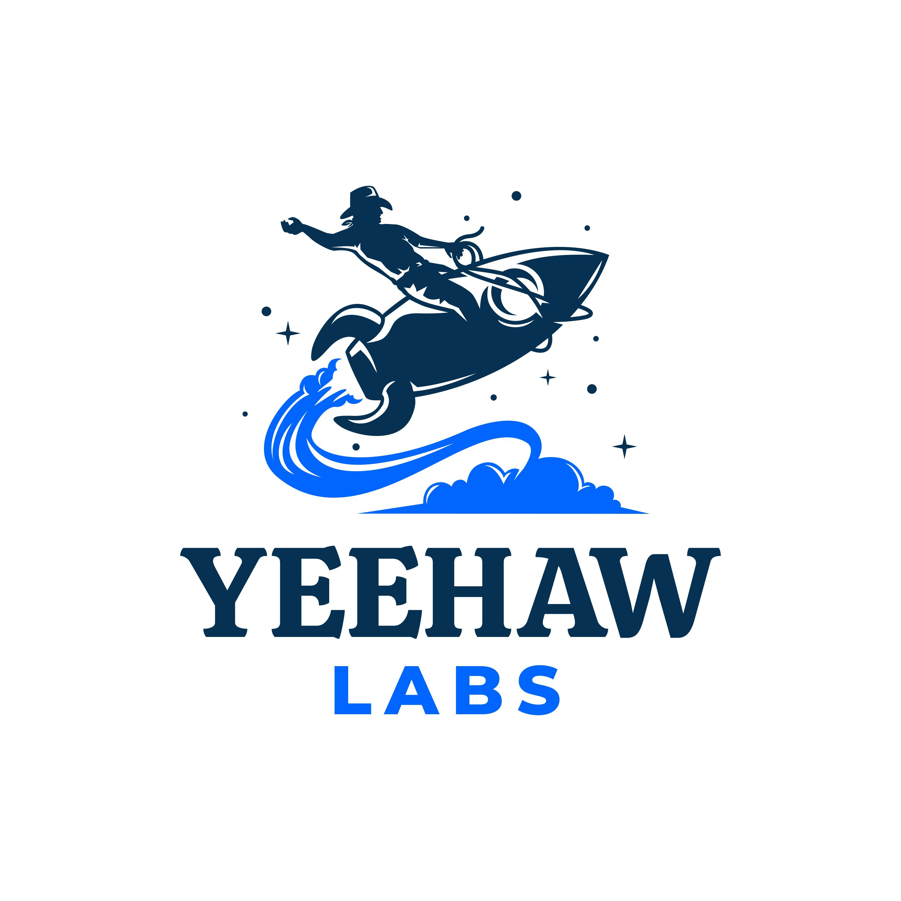 Logo for Open Source Research Labs
