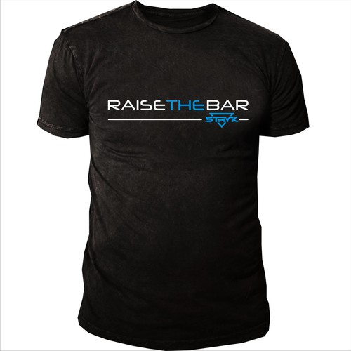 Simple t-shirt solution