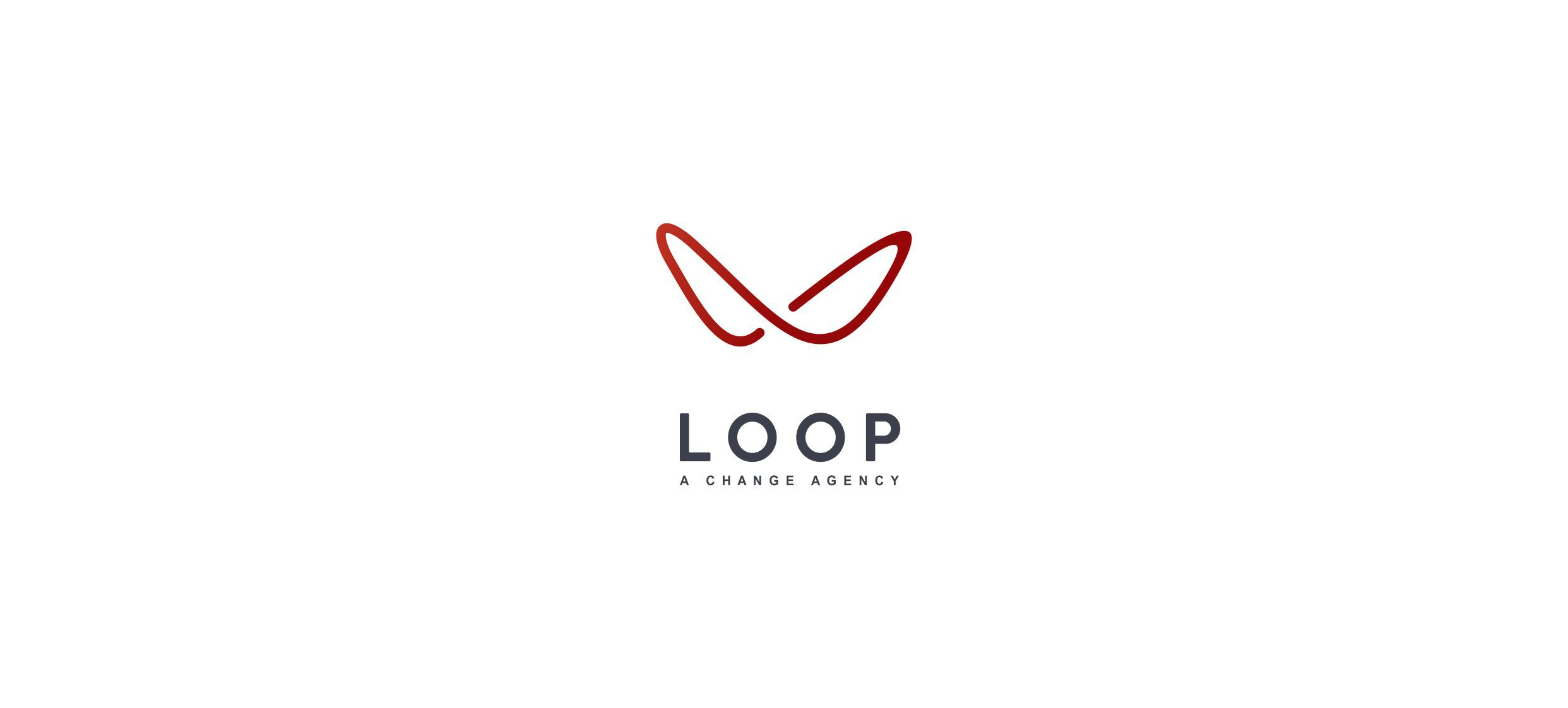 Design a brilliant logo for Loop