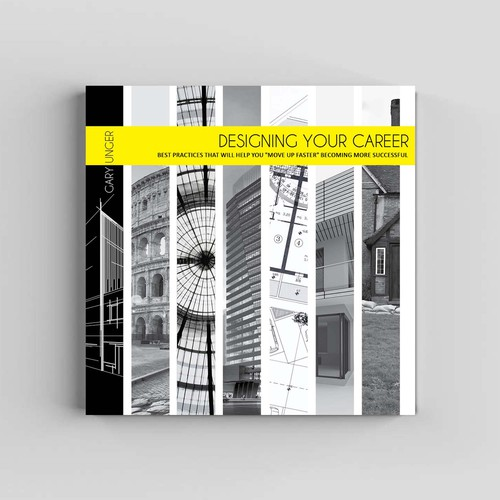 Architectural Book Cover