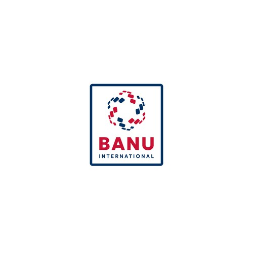 logo for BANU