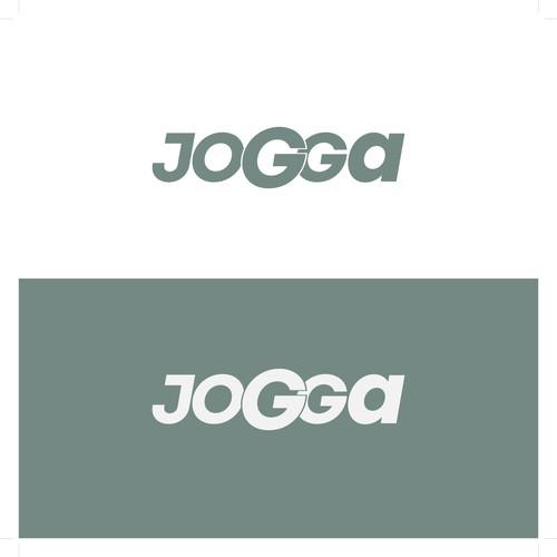 Branding for a sportswear brand