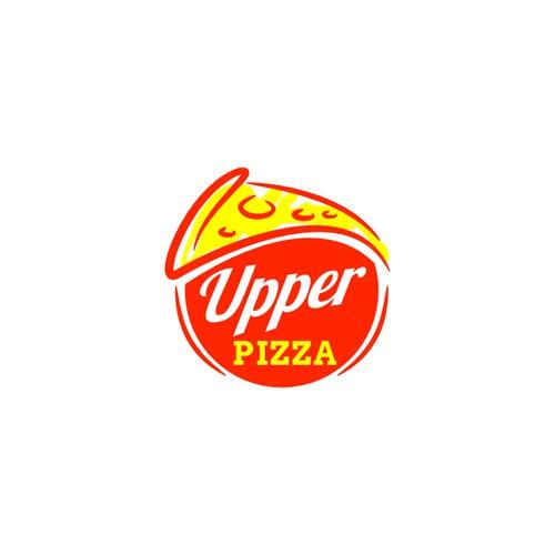 Logotipo para nueva cadena de pizzas american style