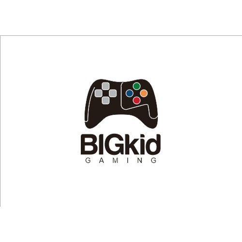 Create a Future Brand for Gaming and Merchandise