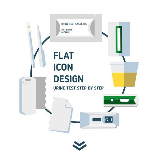 Flaticon Designs