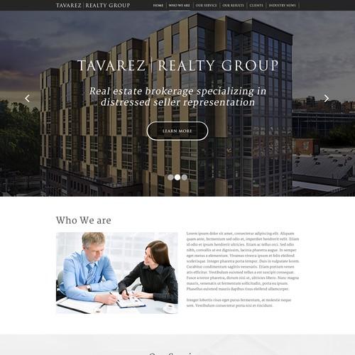 Tavarez Realty Group, Inc