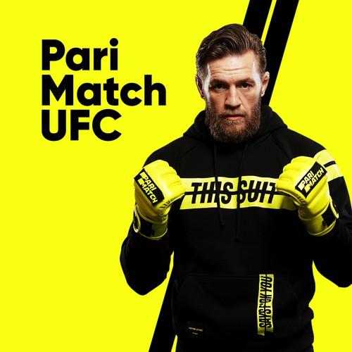 Pari Match UFC Fight Academy