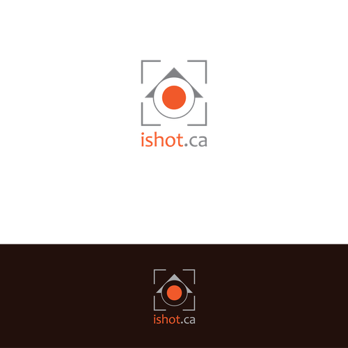 Create premium logo design that speaks architecture, real estate and photography