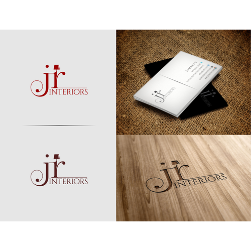 Help JRosenInteriors with a new logo