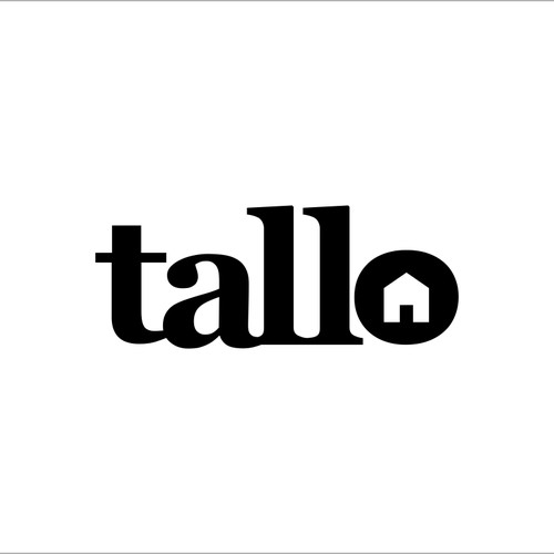 Logo design for tallo