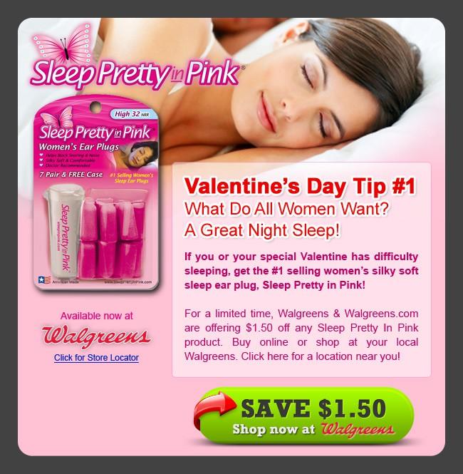 Design A Fun Valentine's Day Banner Campaign (3-Day Contest)