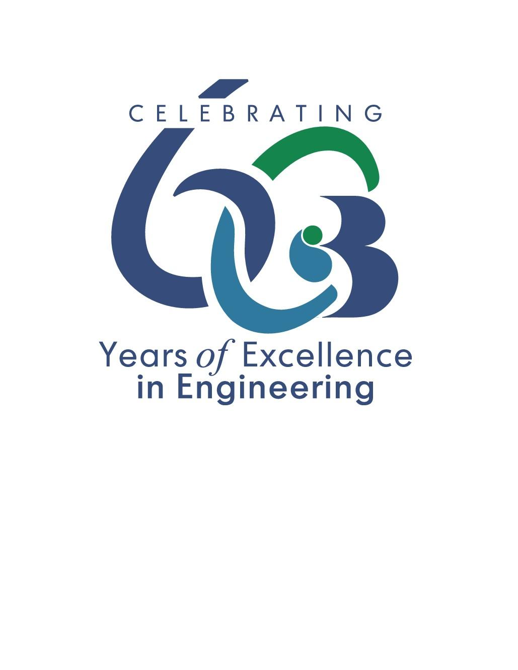 Make engineers hip at 60!
