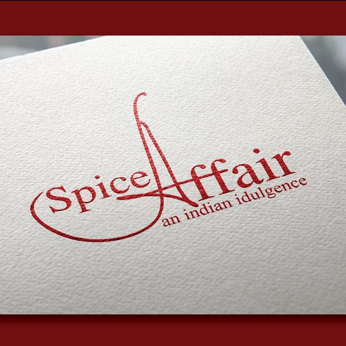 Logo Concept for Indian Restaurant