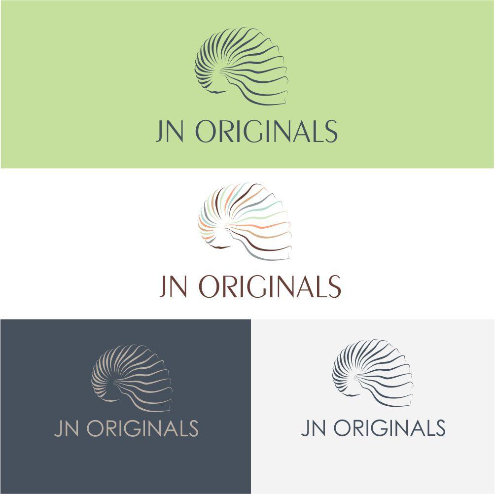 logo for JN Originals