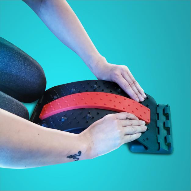 Amazon EBC images - Back Stretcher