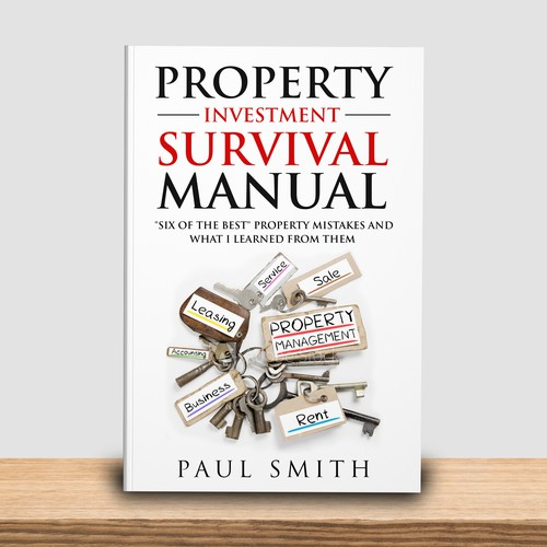 property investment survival manual