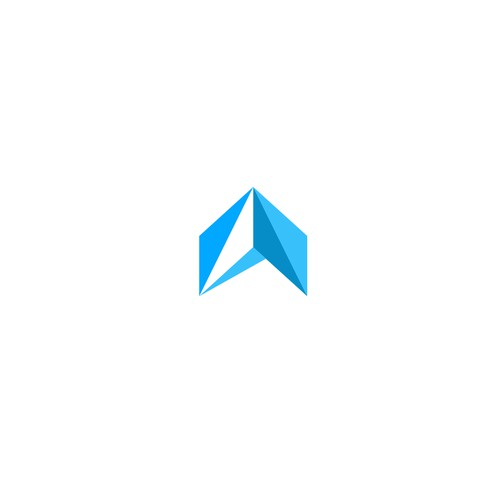 AB Medical Technologies logo design
