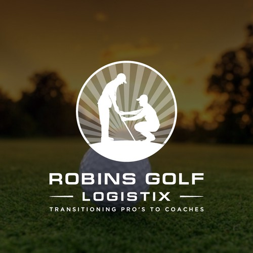 Robins Golf Logistix