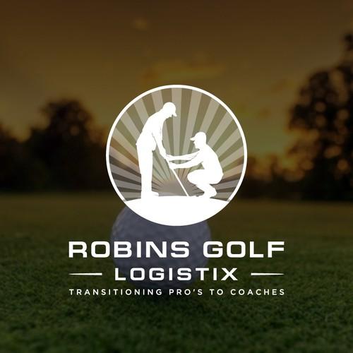 Robins Golf Logistix