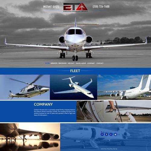Jet Charter Company