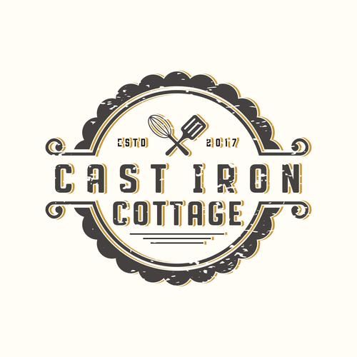 Cast Iron Cottage