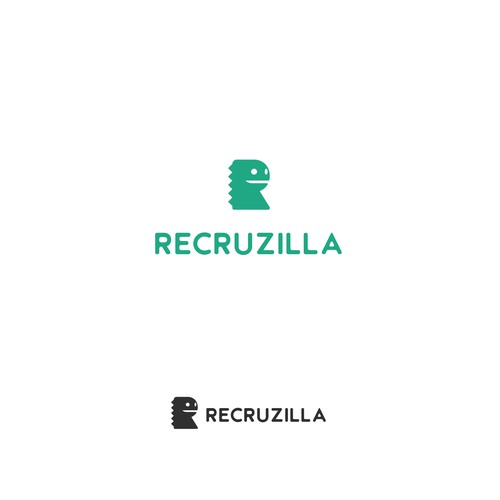 Logo for Recruzilla