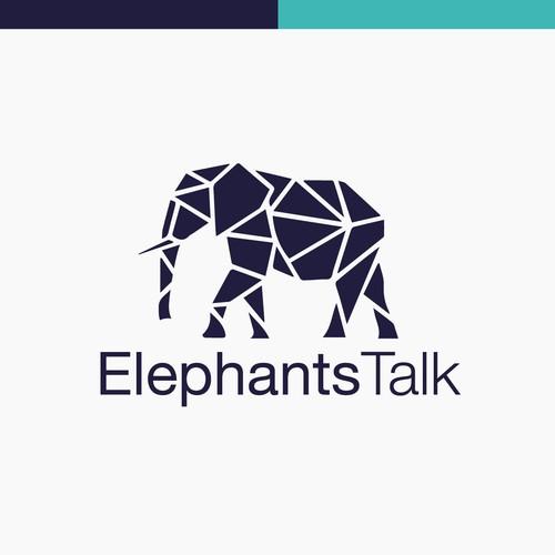 Elephants Talk