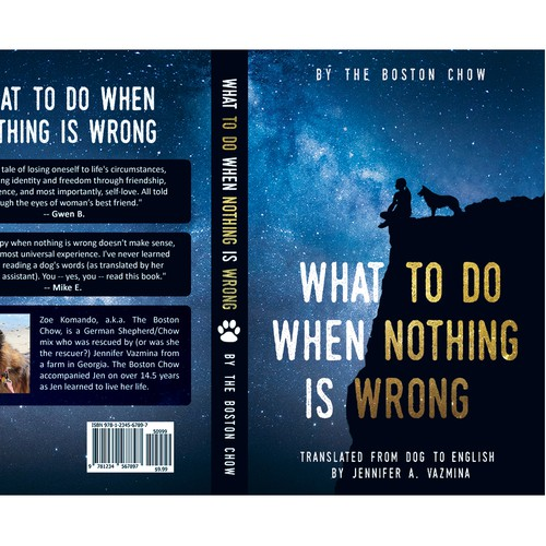 What to Do When Nothing Is Wrong