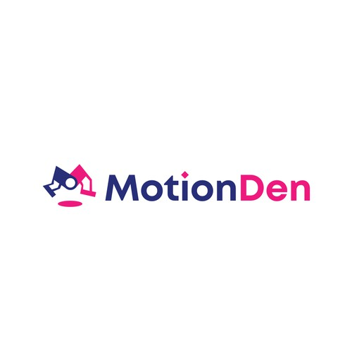 MotionDen Animated video maker