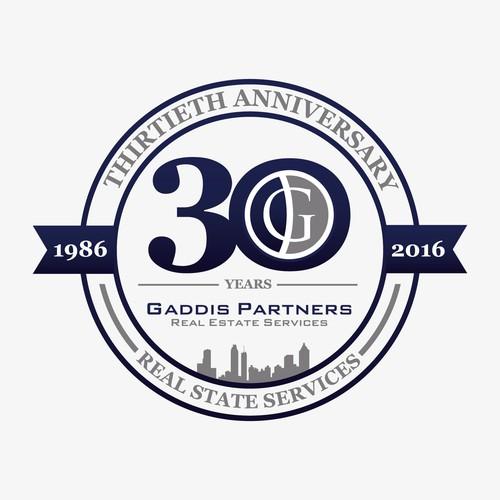 Gaddis Partners 30 years