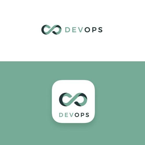 Dev ops app icon