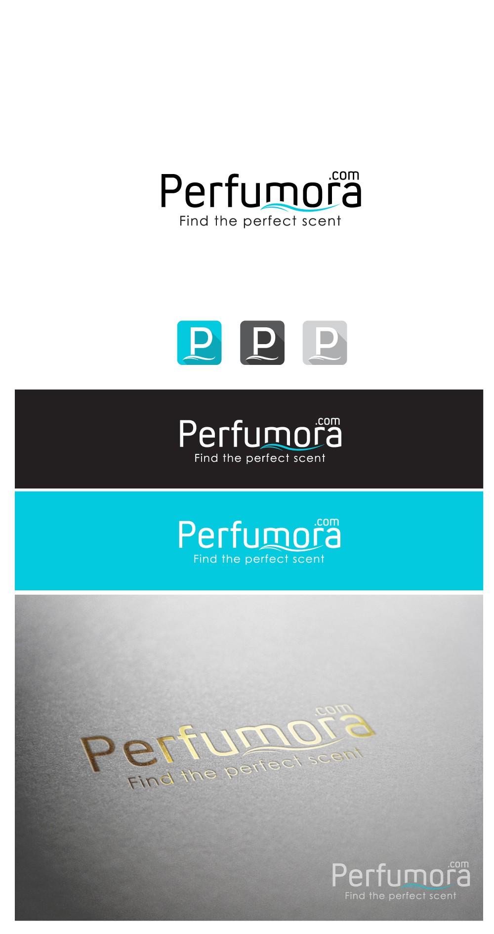Perfumora.com // New online perfume store needs a logo!