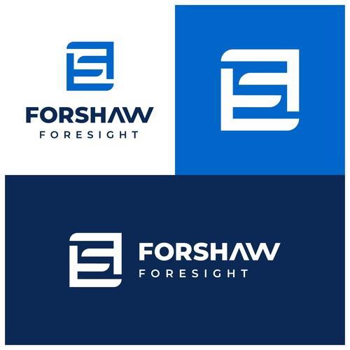 Modern logo redesign.