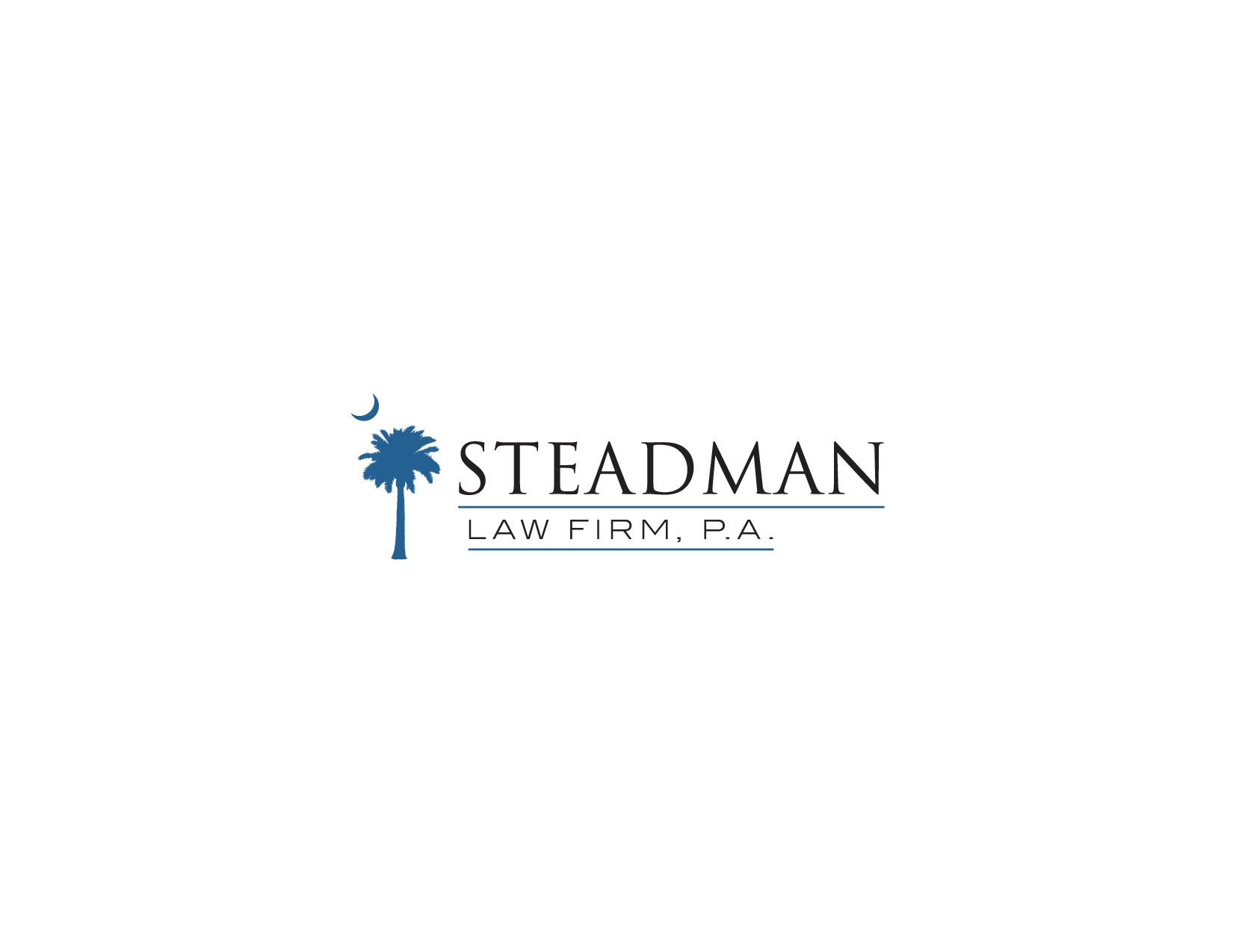 Steadman Law needs a Logo