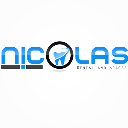 Logo Design for a Dental Clinic