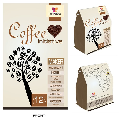 COFFEE INITIATIVE