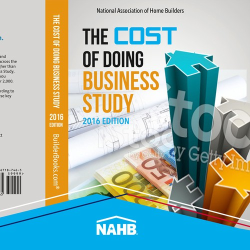 Book cover for NAHB