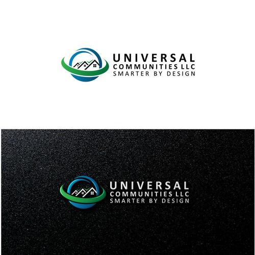 Logo Universal Communities LLC
