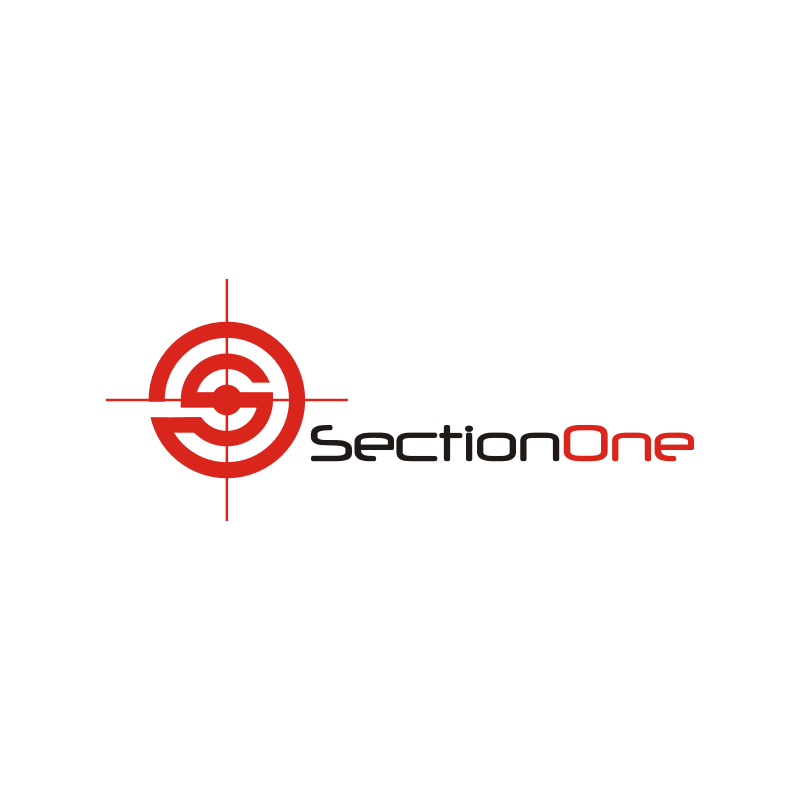 logo for Section One