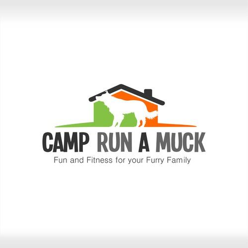 Camp Run a Muck