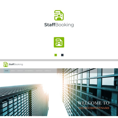 staff booking