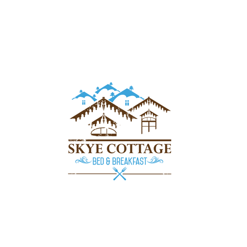 Sky Cottage Logo