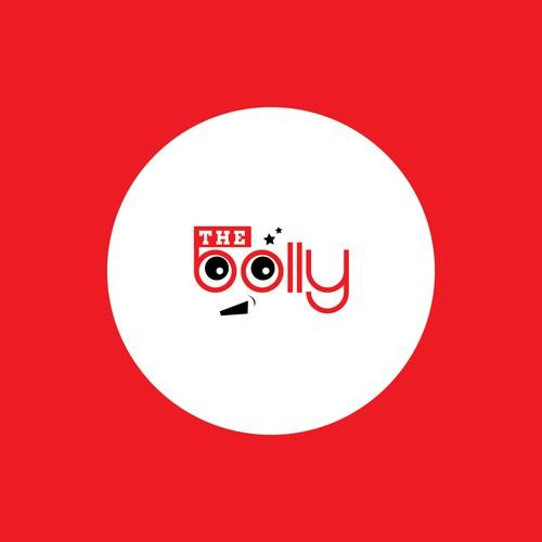 the bolly / logo