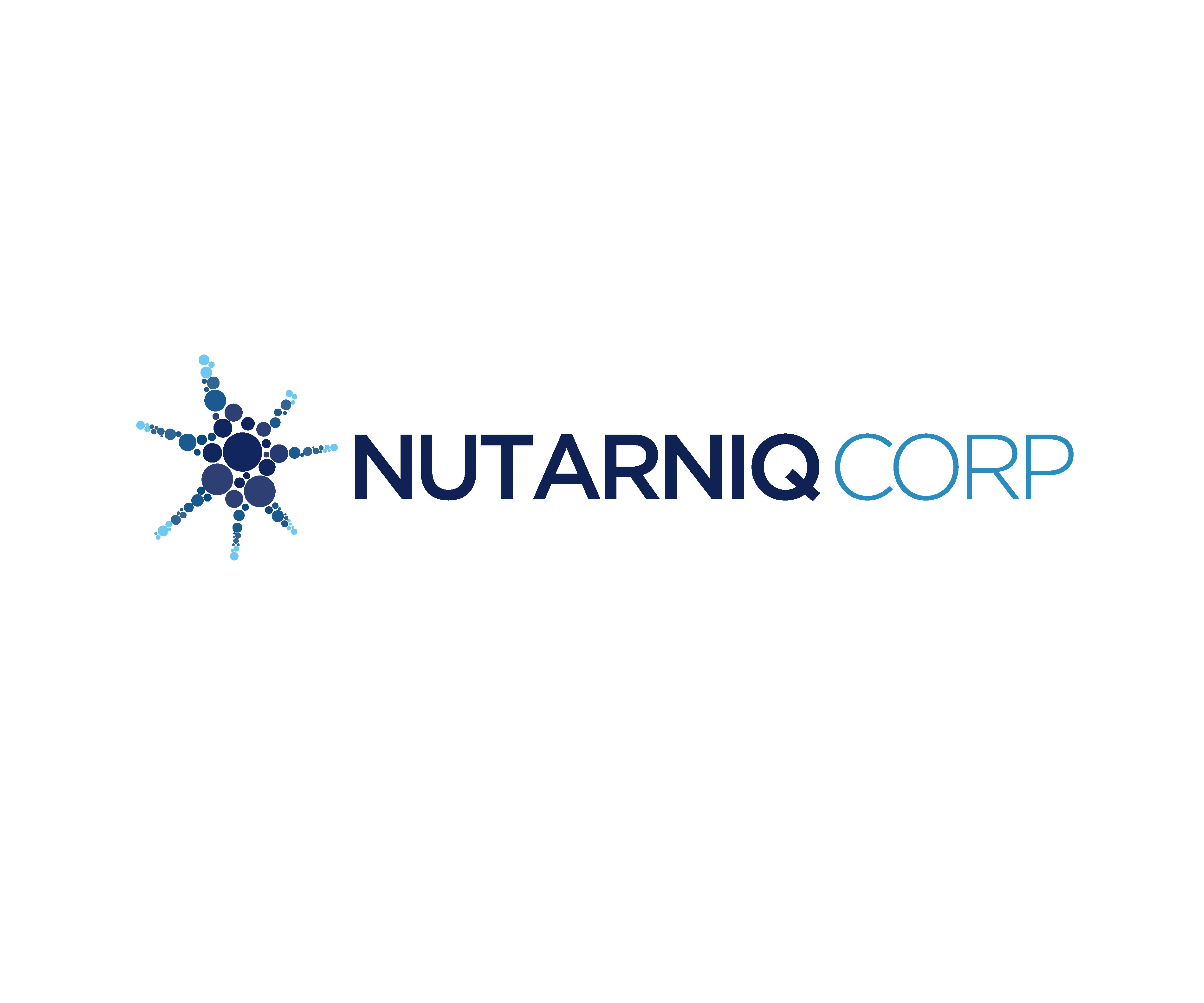 Design a nerve regeneration logo for a start-up biotech company