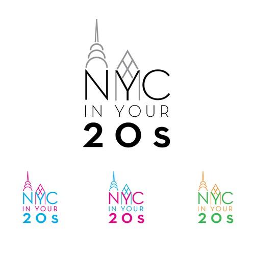 nycinyour20s.com logo