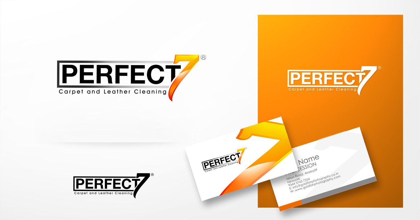 Perfect7 needs a new logo