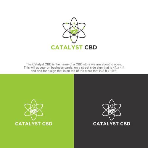 Catalyst CBD