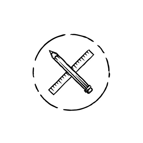 Omar Hamdy Architect Logo