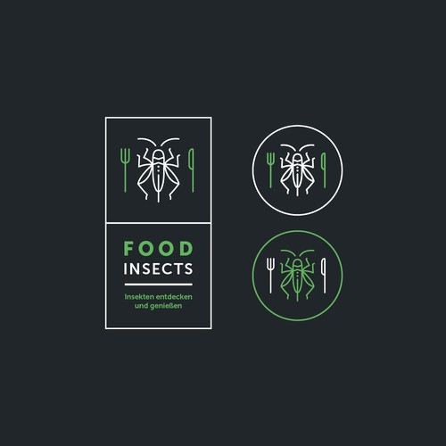 """Food Insects """"Yum!"""""""