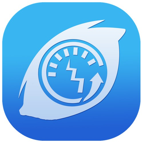 Icon design for mobile apps